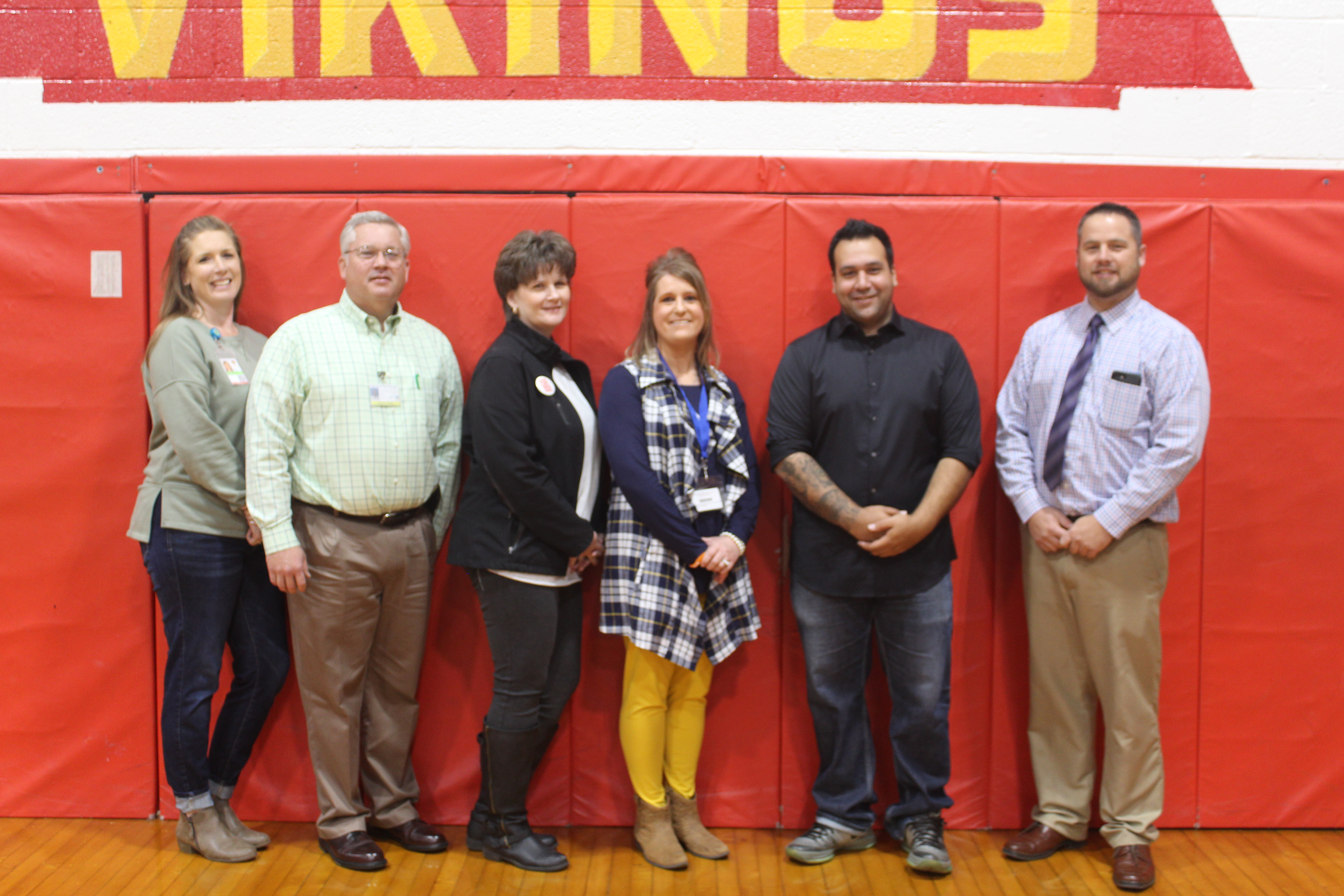 Valley Prevention Assembly Team for Red Ribbon Week - Washington County Health Coalition