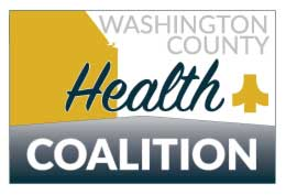 Washington County Health Coalition Logo