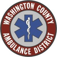 Washington County Ambulance District Logo